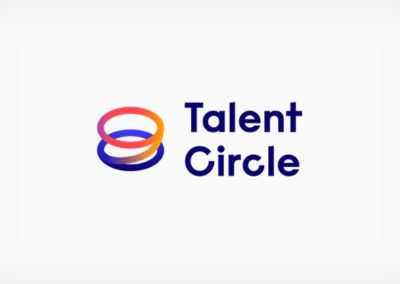 Talent Circle – Product design
